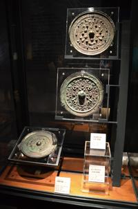 西都原考古学博物館 展示物