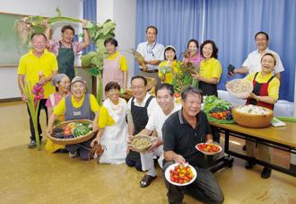 宮崎グリーンツーリズム 食文化