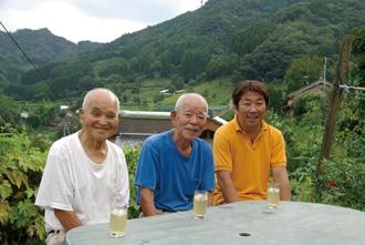 宮崎県高千穂町 民宿 神楽の館