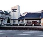 宮崎県御池青少年自然の家
