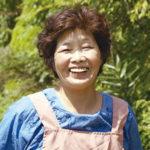 喜久子お母さん